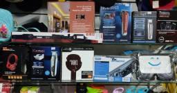 Eletrônicos e acessórios