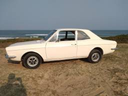 Ford Corcel 1 luxo 1976