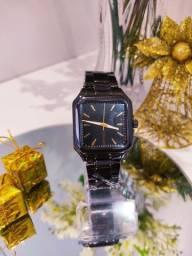Relógio lindo - Para o seu amigo secreto