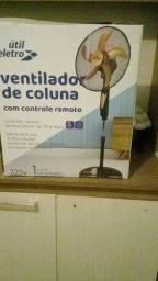 ventilador de coluna