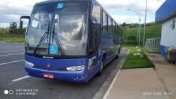 Onibus motor traseiro 2006