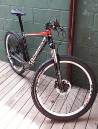 Mountain Bike Orbea Alma Carbon