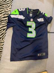 Camisa Seattle seawaks