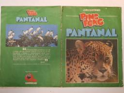 Álbum Ping Pong Pantanal - 107