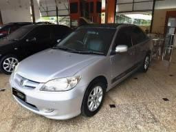 Honda Civic Sedan LX 1.7 16V 2005