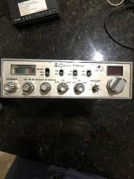 Rádio cobra Px 148 Gtl