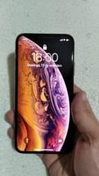 Iphone XS - GOLD - Nunca Utilizado - Pra Sair rápido Hoje!!