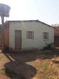 Vende-se uma casa no jardim Paula I 2 etapa
