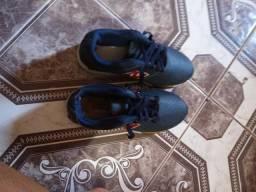 Sapato  sem uso