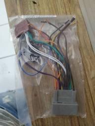 Chicote de ligação New Fit,city/ Civic/ Crv- 2012. R$ 60,00.