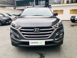 Hyundai Tucson GLS Turbo 2021 km 533