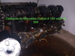 Atuador de embreagem da Mercedes Classe A valor r$ 500 parcela em 3 vezes no cartão