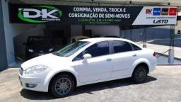 Fiat Linea Essence 1.8 - Completo - 2012