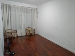 Apartamento 02 quartos 1 suíte dep. completa elevador e vaga reformado