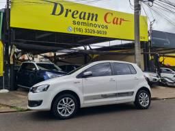 VW FOX 1.6 ROCK IN RIO 8v FLEX COMPLETO 42 MIL KM  2014