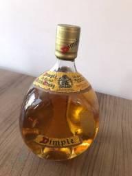 Dimple Haig Old Blended Premium Scotch Whisky Rara