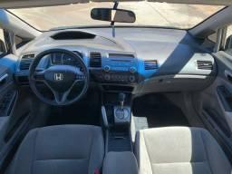 *Mega Oportunidade New Civic 2010 1.8 AUT Completo*