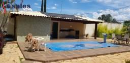 Casa em Vicente Pires!!!