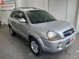 Hyundai Tucson 2.0 GLS Gasolina Aut. - 2010