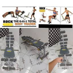 Maquina de exercicios