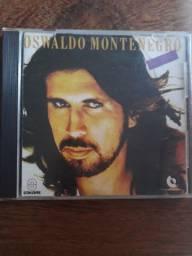 CD Oswaldo Montenegro