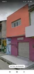 Vendo Ponto comercial + Kitnet Apartamento