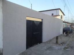 Vendo casa grande em Horizonte CE