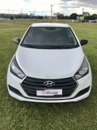 Hyundai Hb20 1.0 Comfort Plus Flex 4P
