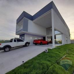Eusébio - Casa de Condomínio - Santo Antonio