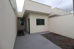Casa 2 Quartos (1 suíte) - Senador Canedo, Setor: Residencial Parque dos buritis