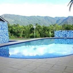 Título do anúncio: Apto apartamento aluga Ubatuba praia litoral temporada piscina 2 quartos wi-fi