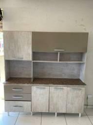 Armário kit de cozinha grande ((ENTREGO GRÁTIS))