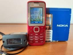 Celular Nokia perfeito estado