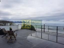 Título do anúncio: Casa à venda com 5 dormitórios em Pereque, Porto belo cod:280