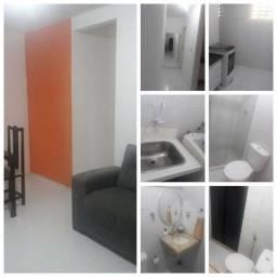 Título do anúncio: Aluga-se Apartamento Conjunto Beira Mar - Janga