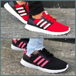 Tênis Adidas Ultra Boost ( PROMOÇÃO )