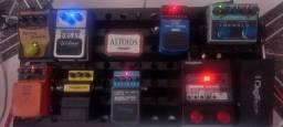 Set de Pedais - Guitarra