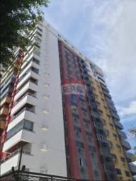 Título do anúncio: Apartamento para alugar, 4 quartos sendo 1 suíte, 2 vagas cobertas, próximo do Mercadinho