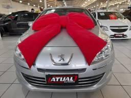 Título do anúncio: Peugeot 408 ALLURE  FLEX AUTOMÁTICO