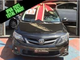 TOYOTA Corolla Toyota Corolla XRS 2.0 Automático