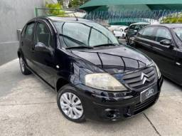 CITROËN C3 2008/2009 1.4 I GLX 8V FLEX 4P MANUAL