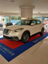 Nissan Kicks S 1.6 AT 4P