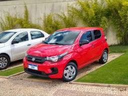 FIAT MOBI 2020/2020 1.0 EVO FLEX LIKE. MANUAL