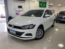 Título do anúncio: VW Polo 1.0 12v - 2021