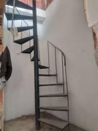 Título do anúncio: Escada de Ferro Caracol
