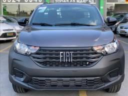 Título do anúncio: Fiat Strada 1.4 Fire Endurance cs
