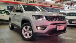 Título do anúncio: Jeep Compass Sport 2.0 Aut. Flex