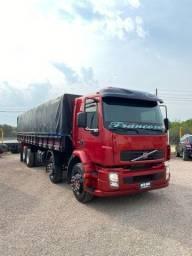 Título do anúncio: Volvo vm 260 bitruck