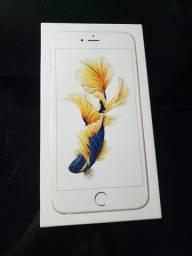 Iphone 6S Plus Dourado 16 GB