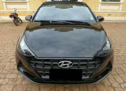 Título do anúncio: Hyundai HB20 2021 M